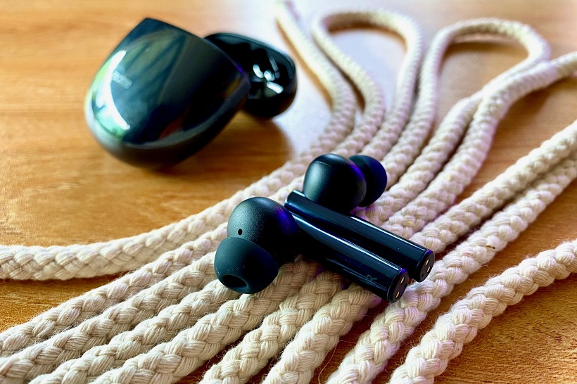 realme Buds Air 2 Review: Best Affordable TWS earphones with ANC