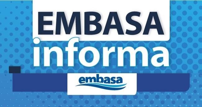 Embasa informa por que Serrinha e a região do sisal está com problemas no fornecimento de água