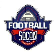 2016 Consolidated SoCon Football Schedule