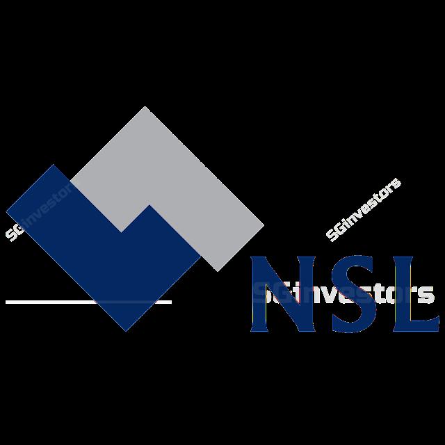 NSL LTD. (N02.SI) @ SG investors.io