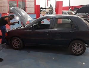 Fiat Palio edx - 1998/1999