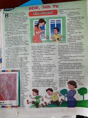 "Cerita Anak (Cernak) ""BDR Nih Ye"" Cerita Bahasa Jawa Karya Rita Nuryanti Kenya Giri Seta"