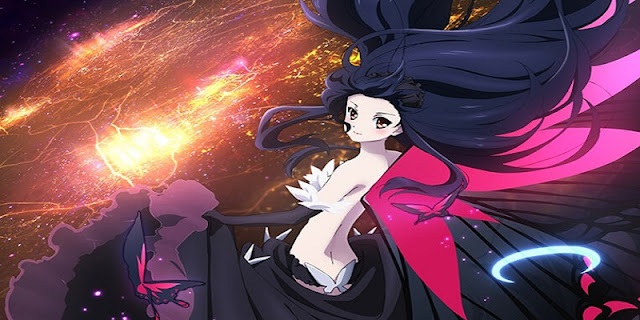[Movie] Accel World: Infinite Burst (2016)