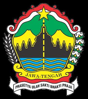 logo provinsi jawa tengah