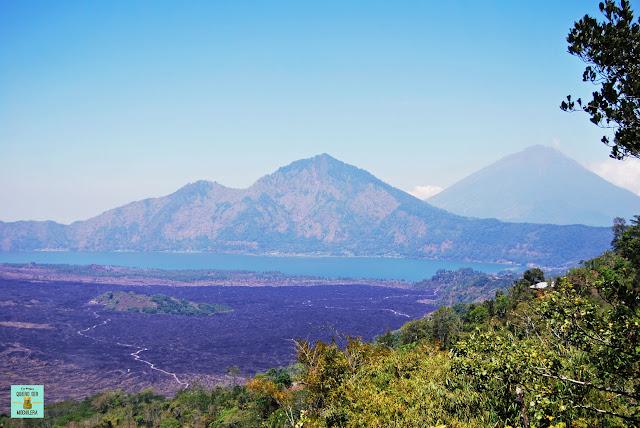 Mount Batur, Bali