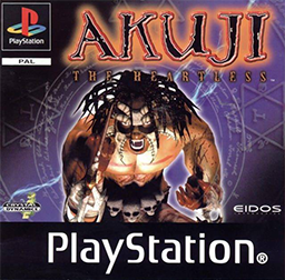 LINK DOWNLOAD GAMES akuji the heartless PS1 ISO FOR PC CLUBBIT