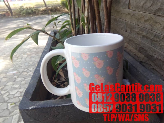 HARGA MUG CARTOON