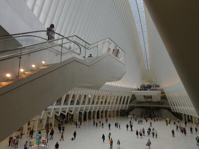 The Oculus, WTC, Calatrava, Wesfield Trade Center, Nueva York, New York, Manhattan, Elisa N, Blog Viajes, Lifestyle, Travel, TravelBlogger, Blog Turismo, Viajes, Fotos, Blog LifeStyle, Elisa Argentina, Hub