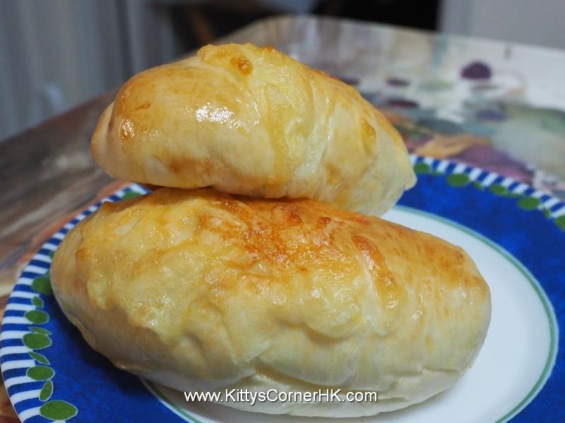 Cheese Bread DIY recipe 芝士麵包 自家烘焙食譜