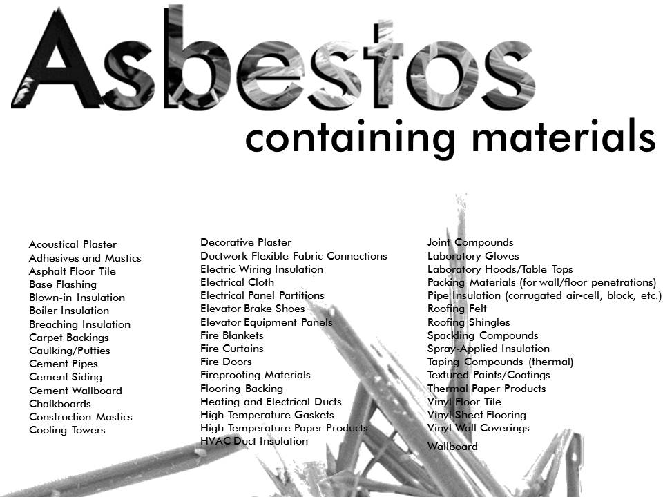 Servpro Of Grand Junction Understanding Asbestos In Colorado
