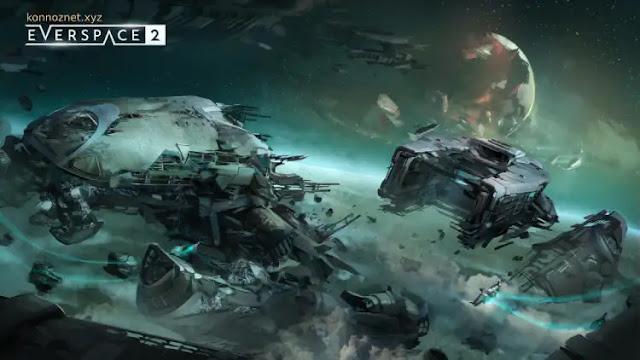 لعبة EVERSPACE 2