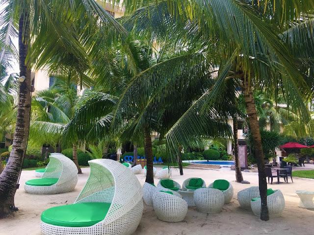 Costabella Beach Resort Cebu