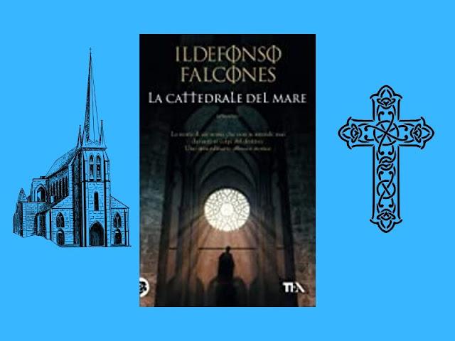 La cattedrale del mare: il primo romanzo di Falcones
