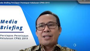 Terkesan Deskriminatif, Serdik Kemungkinan Akan Dihapus dari Syarat CPNS 2021