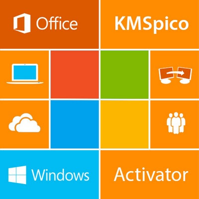 Windows အားလုံးအတြက္ [Activator-All In One Tool]  10.6MB