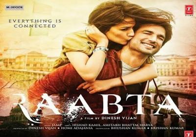 Raabta Lyrics Agent Vinod – Arijit Singh