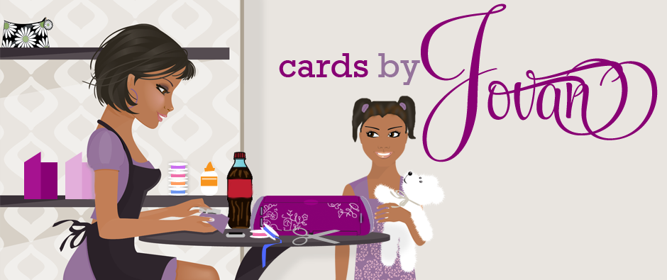 Cards by Jovan