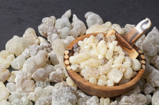 Boswellia Serrata là gì ? Lợi ích và liều lượng sử dụng