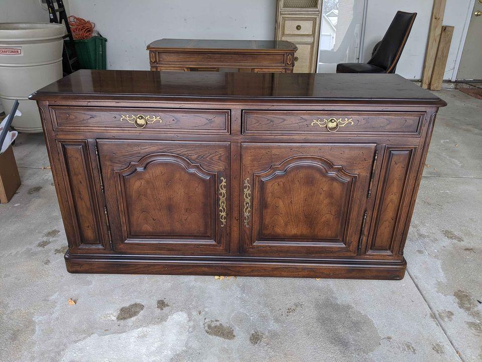 cheap vintage furniture