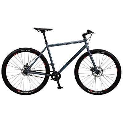 Nashbar Single Speed Mountain Bike