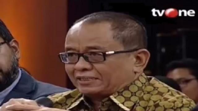SIMAK! Said Didu UNGKAP: #PerppuCorona Adalah Omnibus Law Sstem Keuangan Negara!