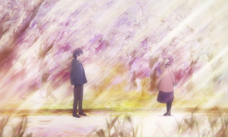 Anime Review: Just Because!