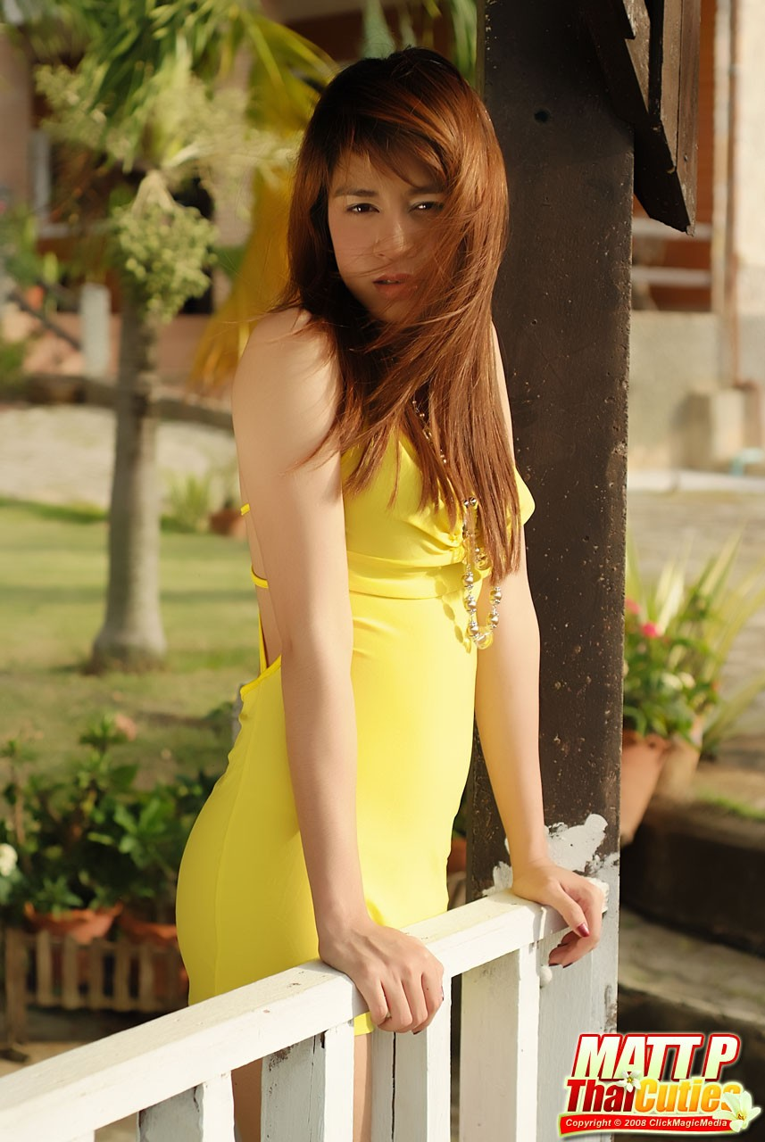 CUTE GIRLS ADDICT: [Thai Cuties] Matt P 04