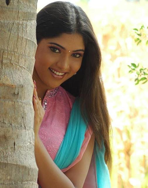 Tamil Glamour Girls Bhanu Anu Bharathi Stills  Mallu -9586