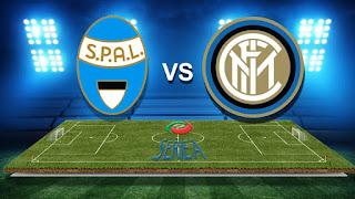 Интер Милан – СПАЛ  смотреть онлайн бесплатно 10 марта 2019 прямая трансляция в 17:00 МСК.