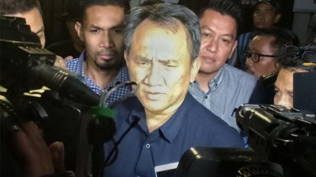 Ngaku Diancam Fisik, Andi Arief Kirim Utusan ke Bawaslu Jelaskan Mahar Politik