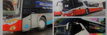 Daftar Harga Tiket Bus Jakarta-Solo Berbagai Kelas