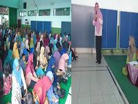 Madrasah Aliyah Negeri 5 Sleman, Bangun Sinergi dengan Orang Tua Siswa
