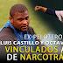 Ex peloteros Luis Castillo y Octavio Dotel vinculados al Narcotráfico.