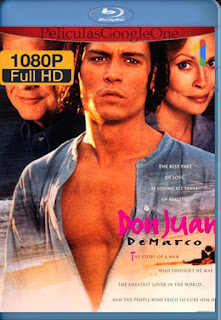 Don Juan DeMarco  [1994] [1080p BRrip] [Latino-Inglés] [LaPipiotaHD]