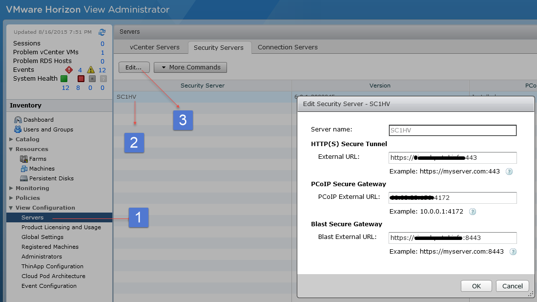 HPatel: Netscaler Access Gateway as home gateway for Citrix and