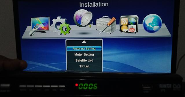 GX6605S HW203 HELLOBOX NEW SOFTWARE WITH DLNA & SAT2IP OPTION