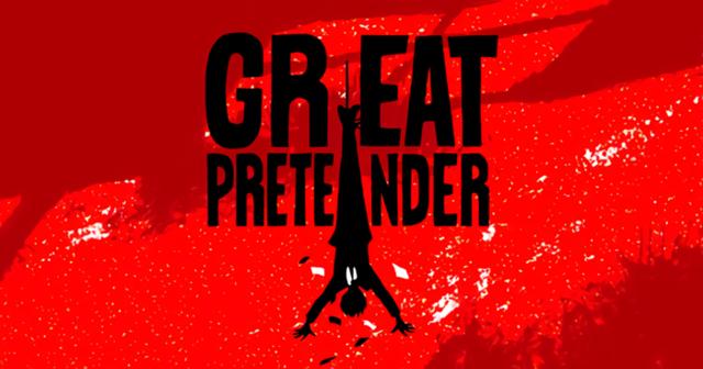 """Freddie Mercury - The Great Pretender Lyrics「TV Anime """"Great Pretender"""" OP」"""