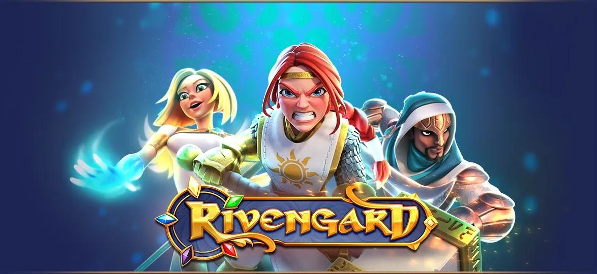 Rivengard هي لعبة استراتيجية تعتمد على الأدوار على منصات الهواتف المحمولة (iOS و Android).