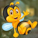 G4K Lucky Bee Escape
