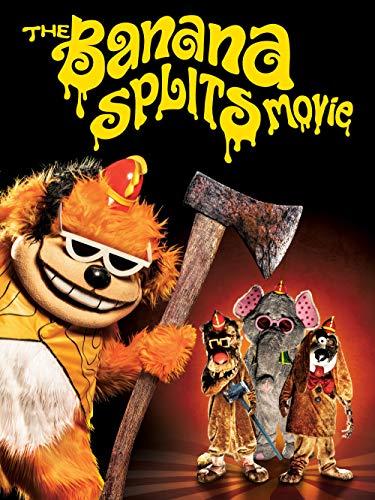 Download Film The Banana Splits Movie 2019