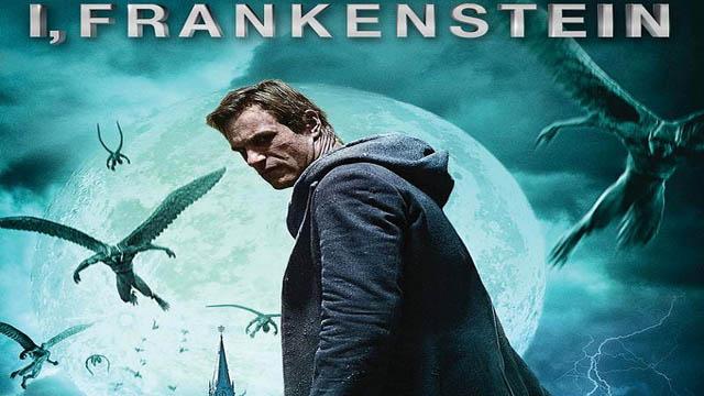 I, Frankenstein (2014) Hindi Dubbed Movie [ 720p + 1080p ] BluRay Download