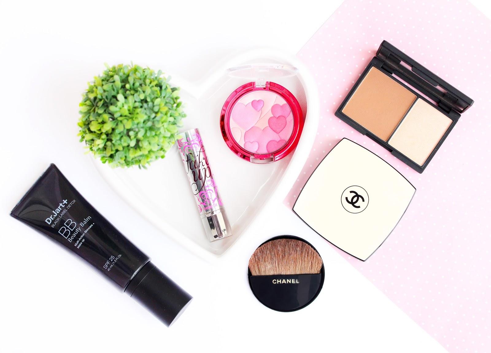 No makeup makeup products