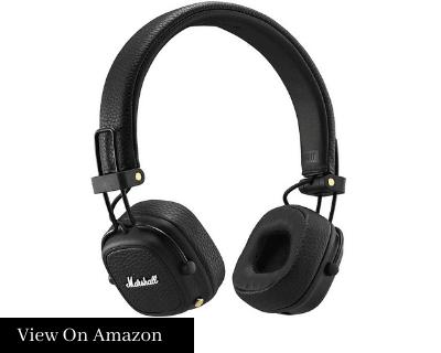 On-Ear Wireless Headphones under 10000 rs