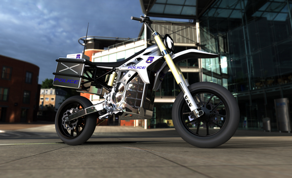 customized racing bikes