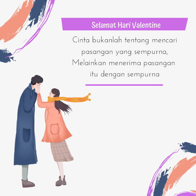 kumpulan kata kata valentine day