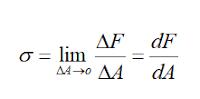 Mecánicas de Rocas ecuación de esfuerzo