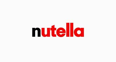 brand font nutella