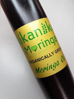 Wikaniko Moringa Oil