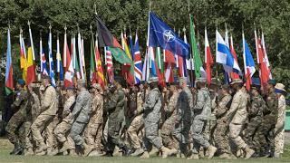 Λεφτά για το ΝΑΤΟ υπάρχουν – Δεύτερη η Ελλάδα σε στρατιωτικές δαπάνες