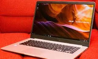 Laptop Fingerprint